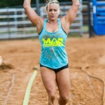 Melody Crow - Whitecap  CrossFit