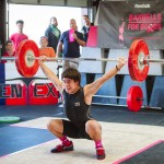 Phoenix Phillips - CrossFit DSP