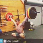 Reid Fitzgerald - Panther City CrossFit